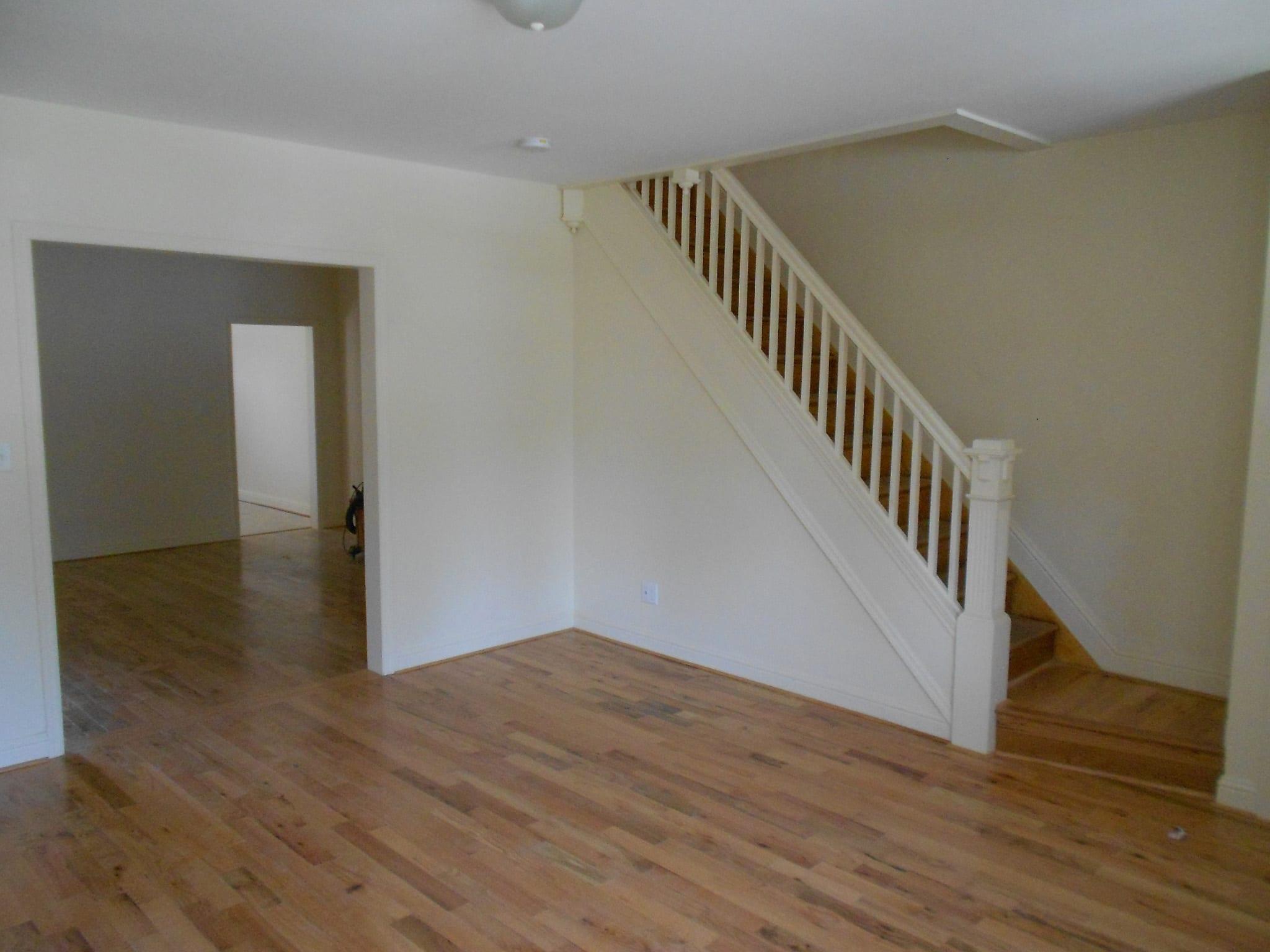 3534 Ellerslie Avenue – 3 Bedroom in Waverly/Ednor Gardens