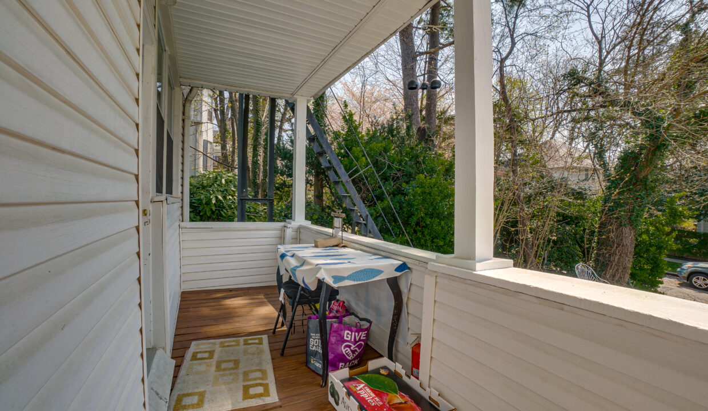 020 Front Porch