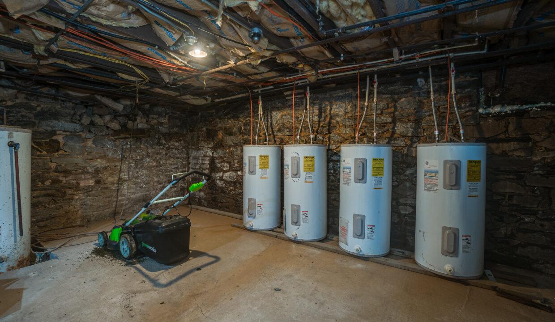 063 Water Heaters