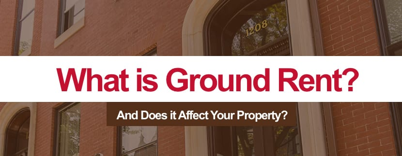 Maryland Ground Rents