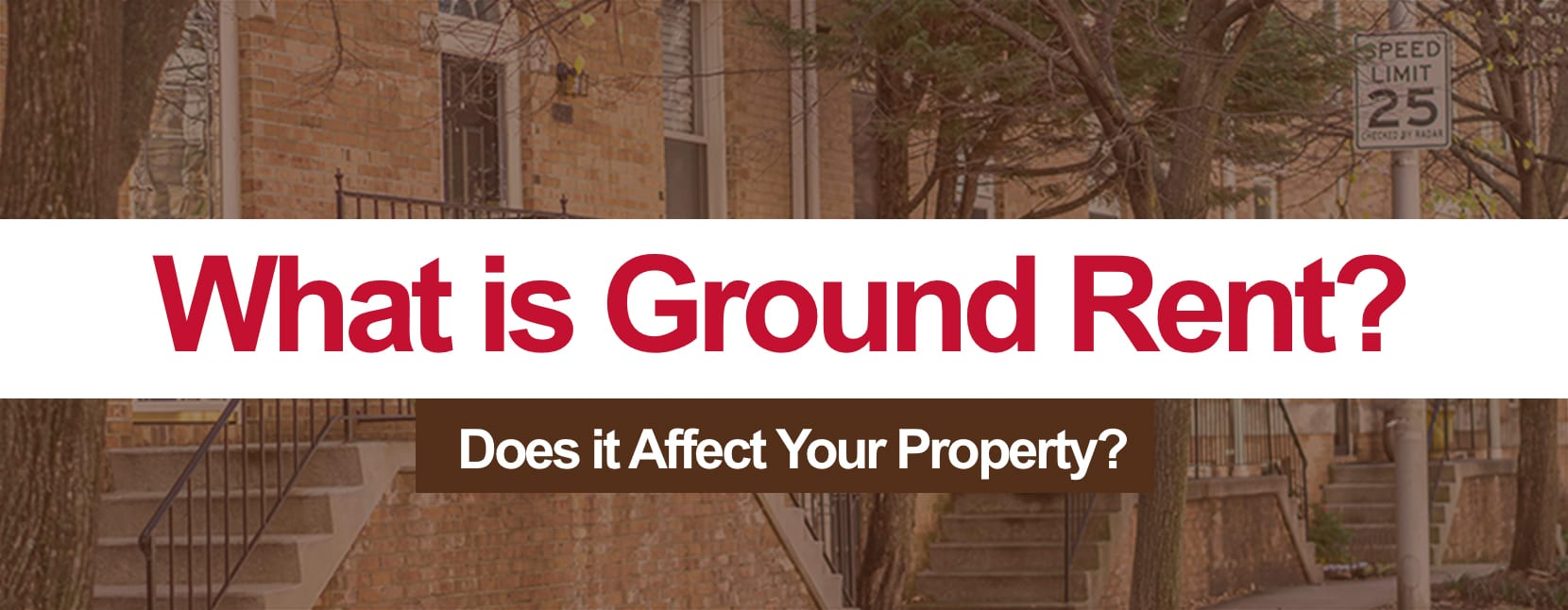 Maryland Ground Rents
