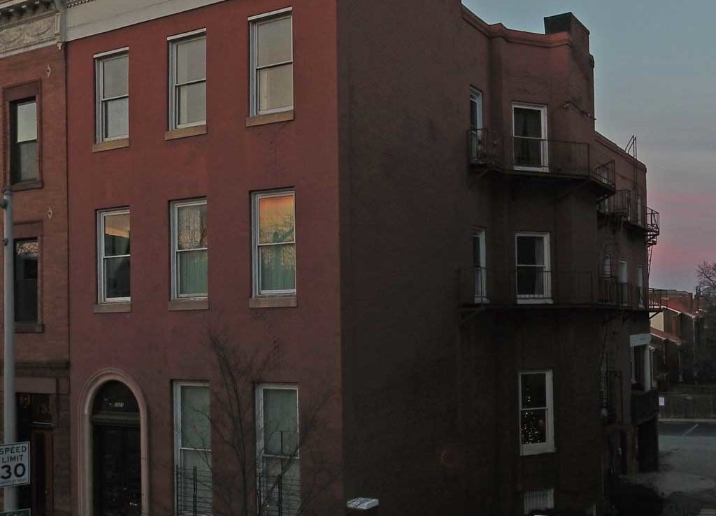eutaw place
