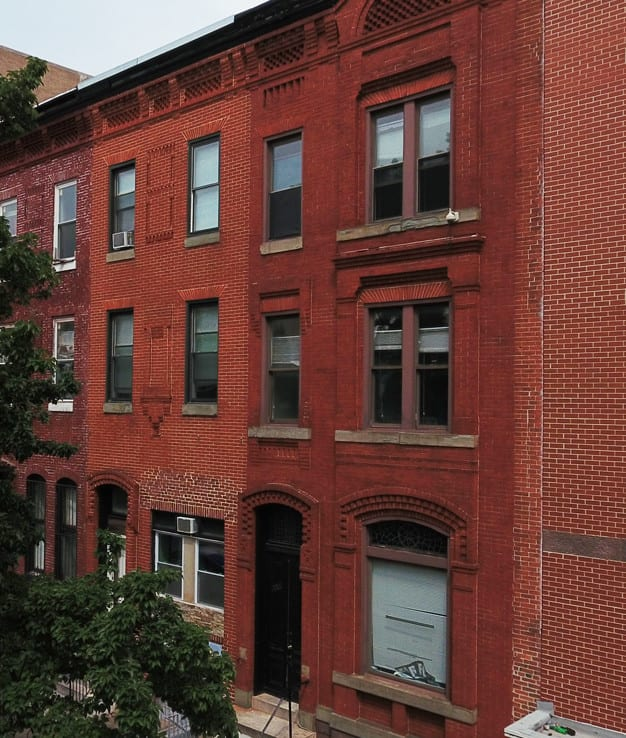 St Charles Apartments: 2211 N. Charles: 3 Apartments In Old Goucher