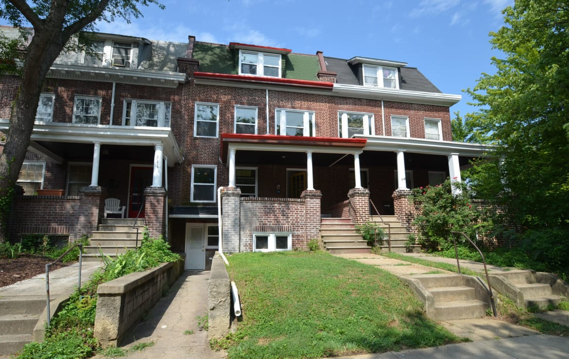 guilford ave front