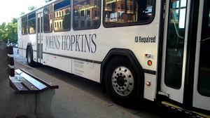 hopkins bus