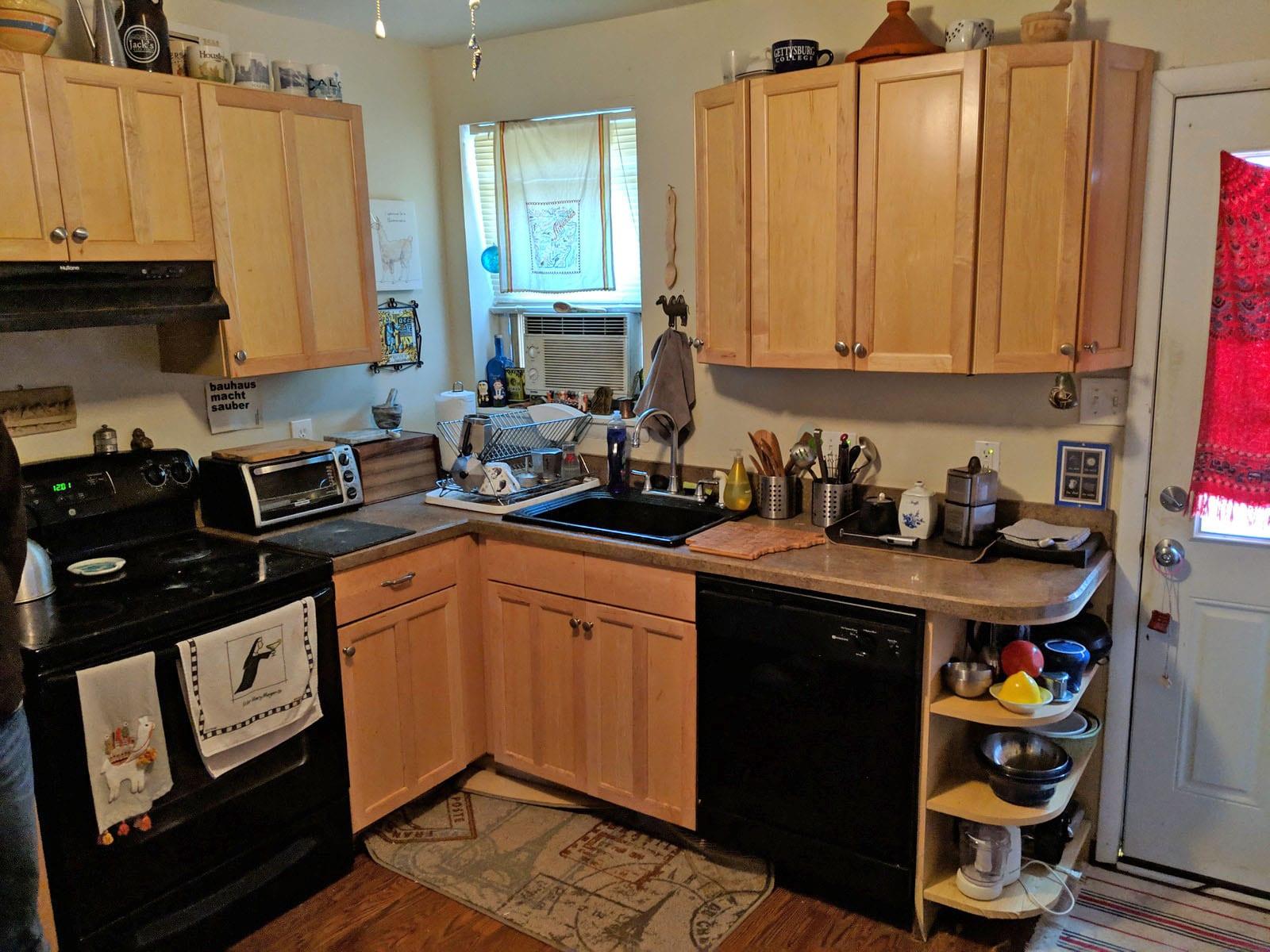 102 2300 Kitchen