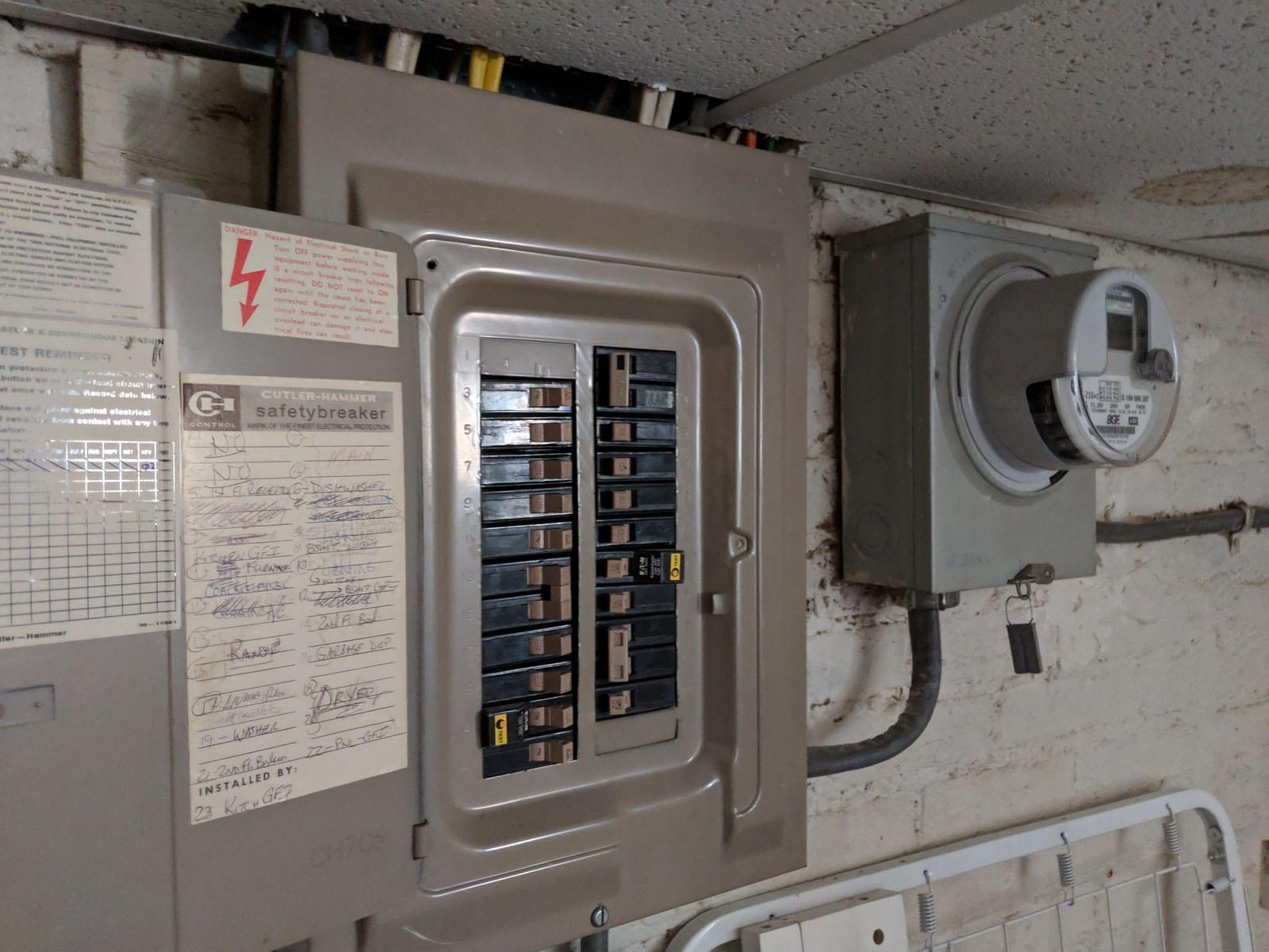 128 2302 Electric