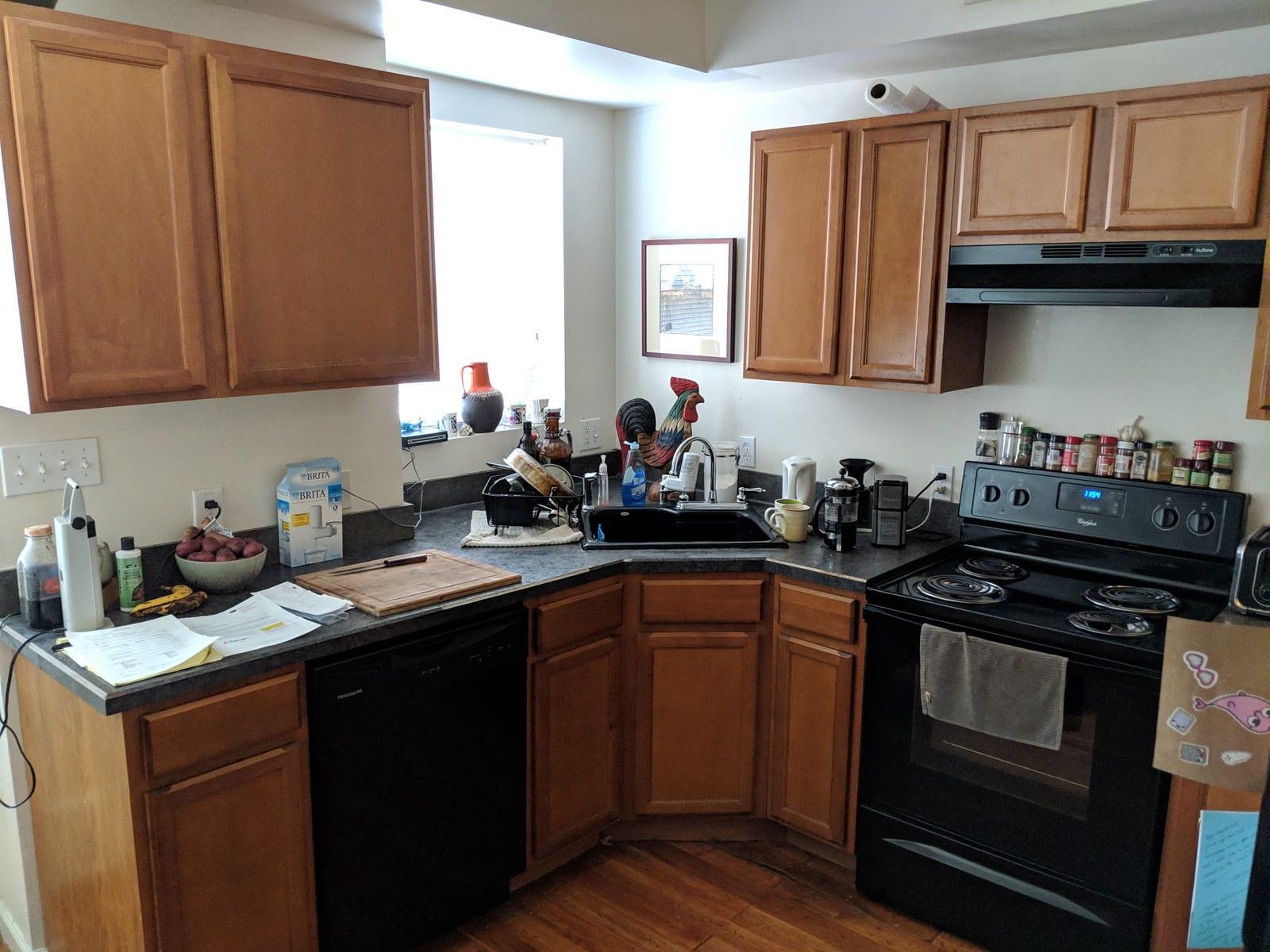 202 2301 Kitchen
