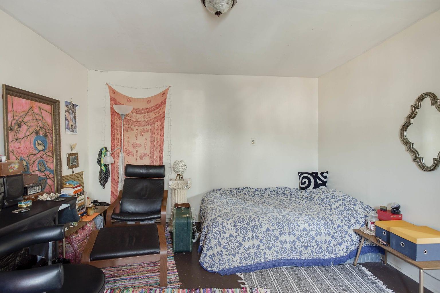 36 3rd Flr Bedroom