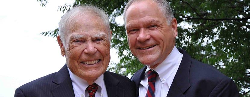 Ben Frederick Jr, and Ben Frederick III