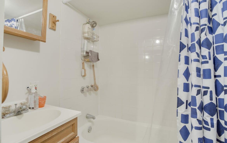 basment bath