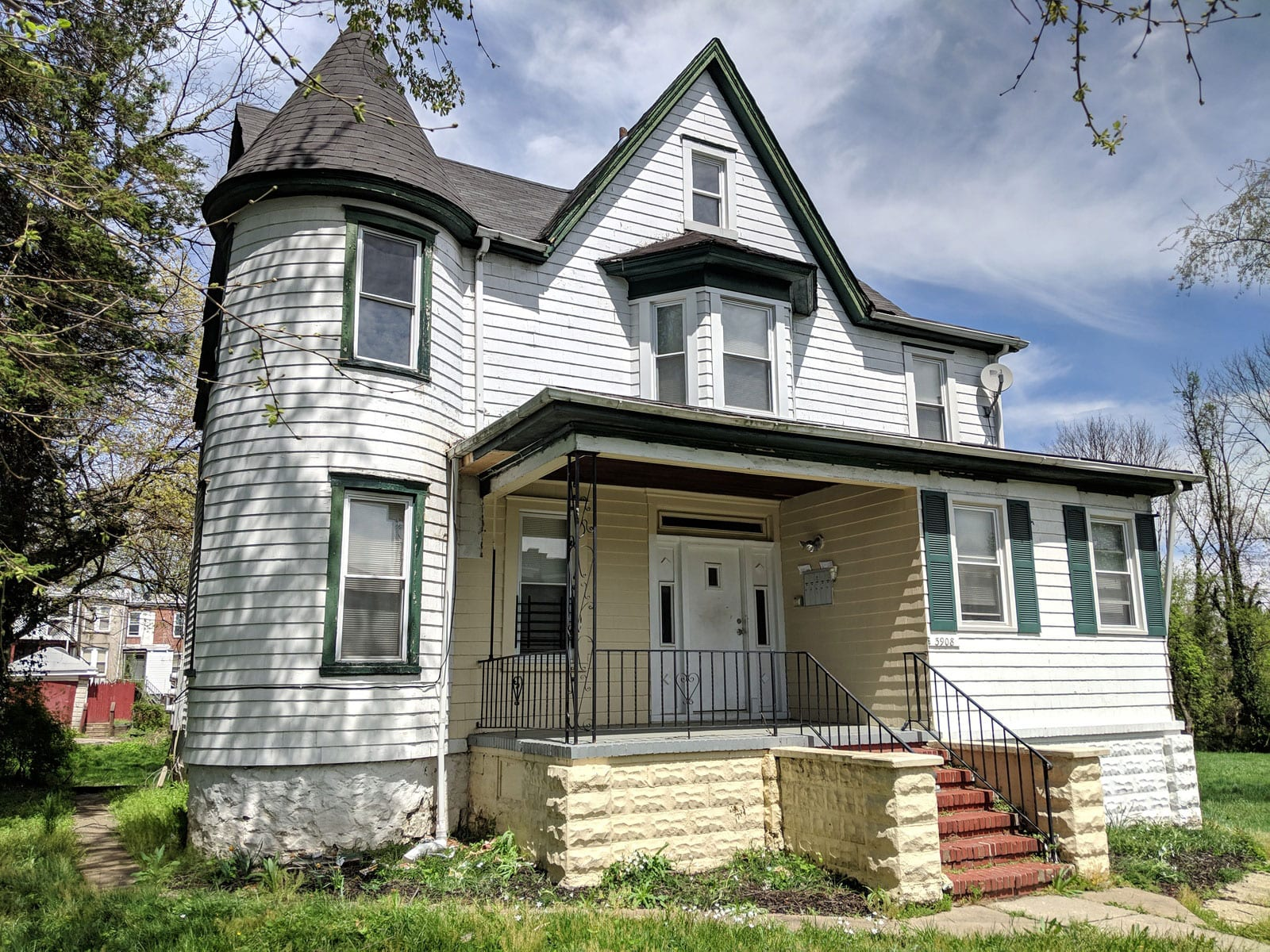3908 Belle Ave: 5-Unit Value-Add Opportunity in Arlington