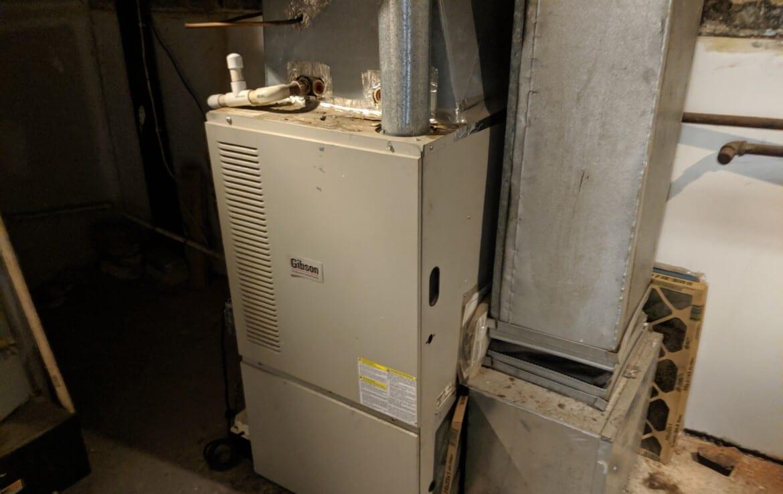 furnace cac