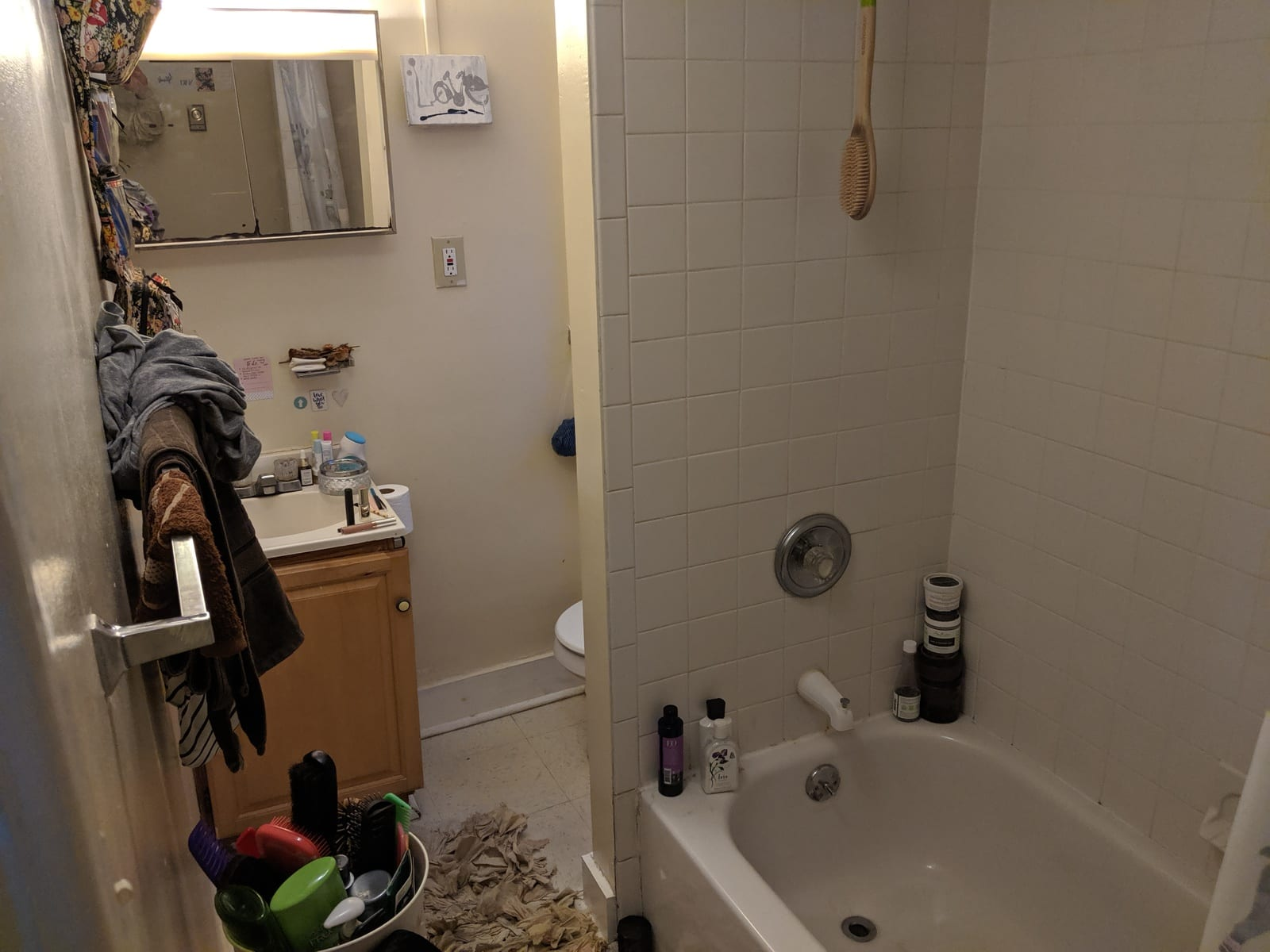 54 617 Paca 2 Bathroom