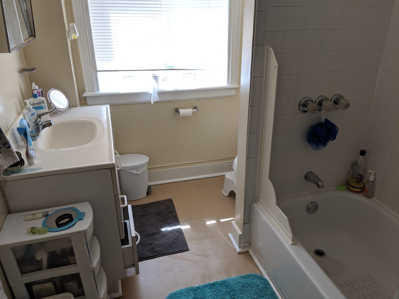 65 617 Paca 3 Bathroom