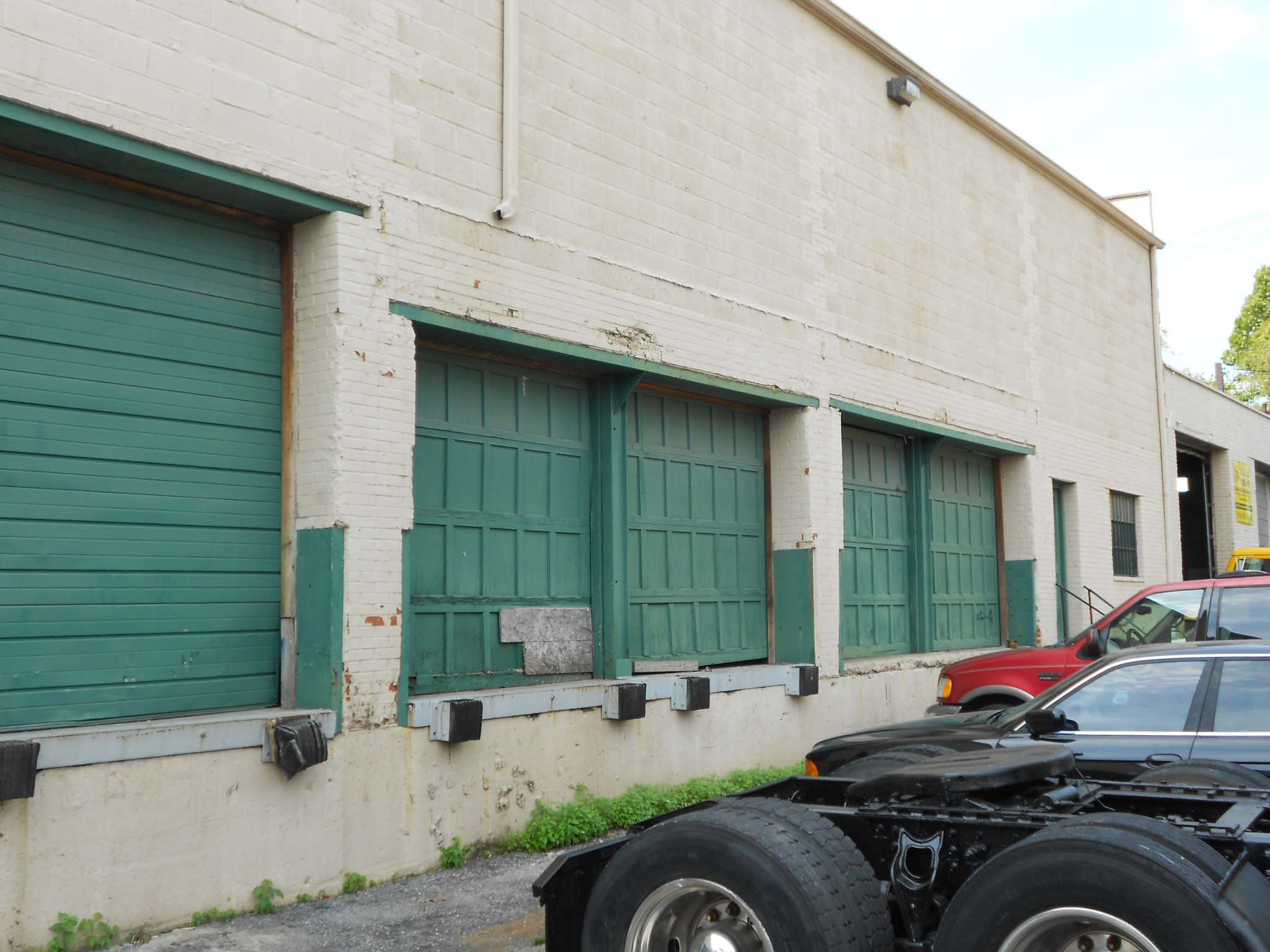 2800 Annapolis Rd:  9,450 sq.ft. Warehouse in South Baltimore just off of 295