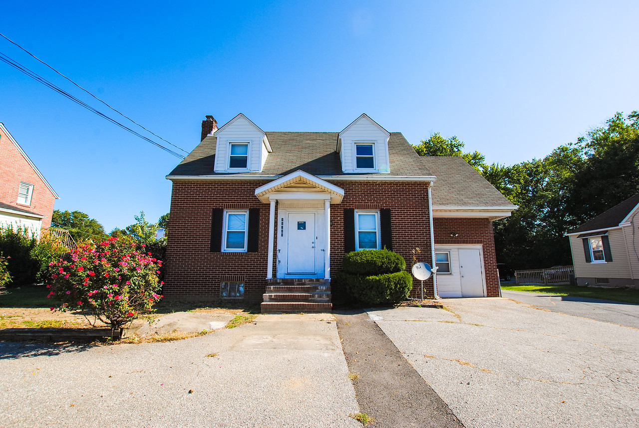 11721 Reisterstown Road: Office Building perfect for owner-user!