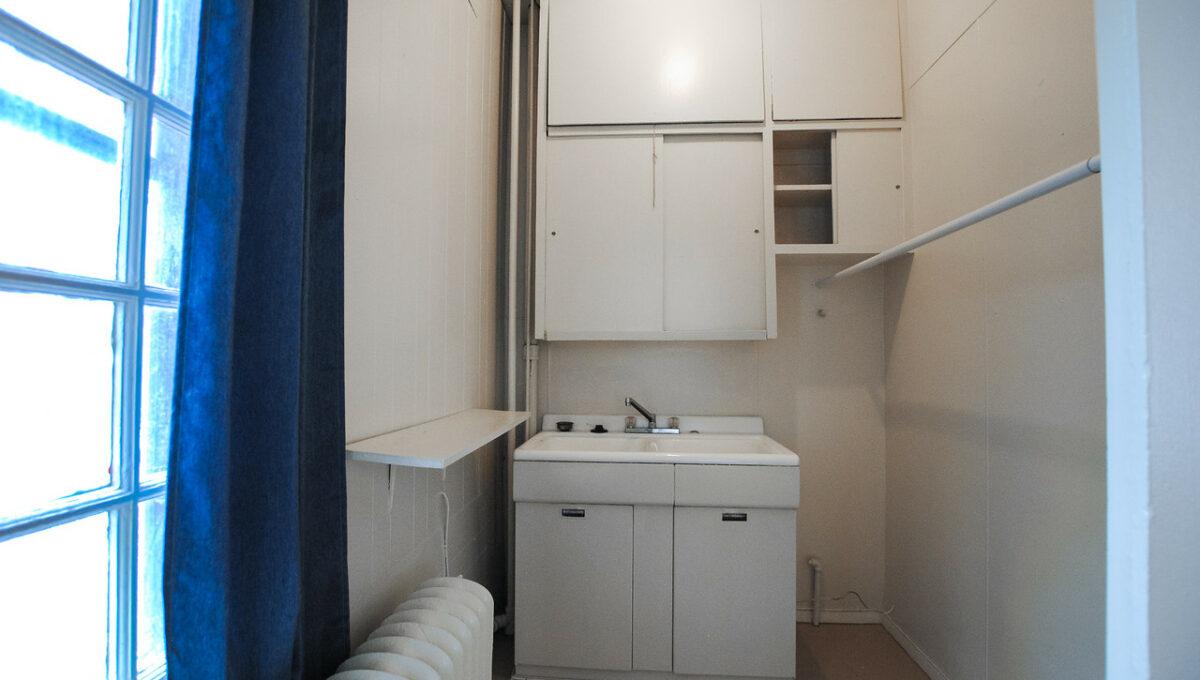 28 unit 2 rough in kitchen