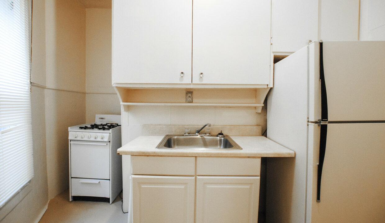 31 unit 3 kitchen