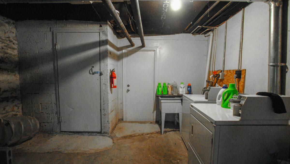 70 basement