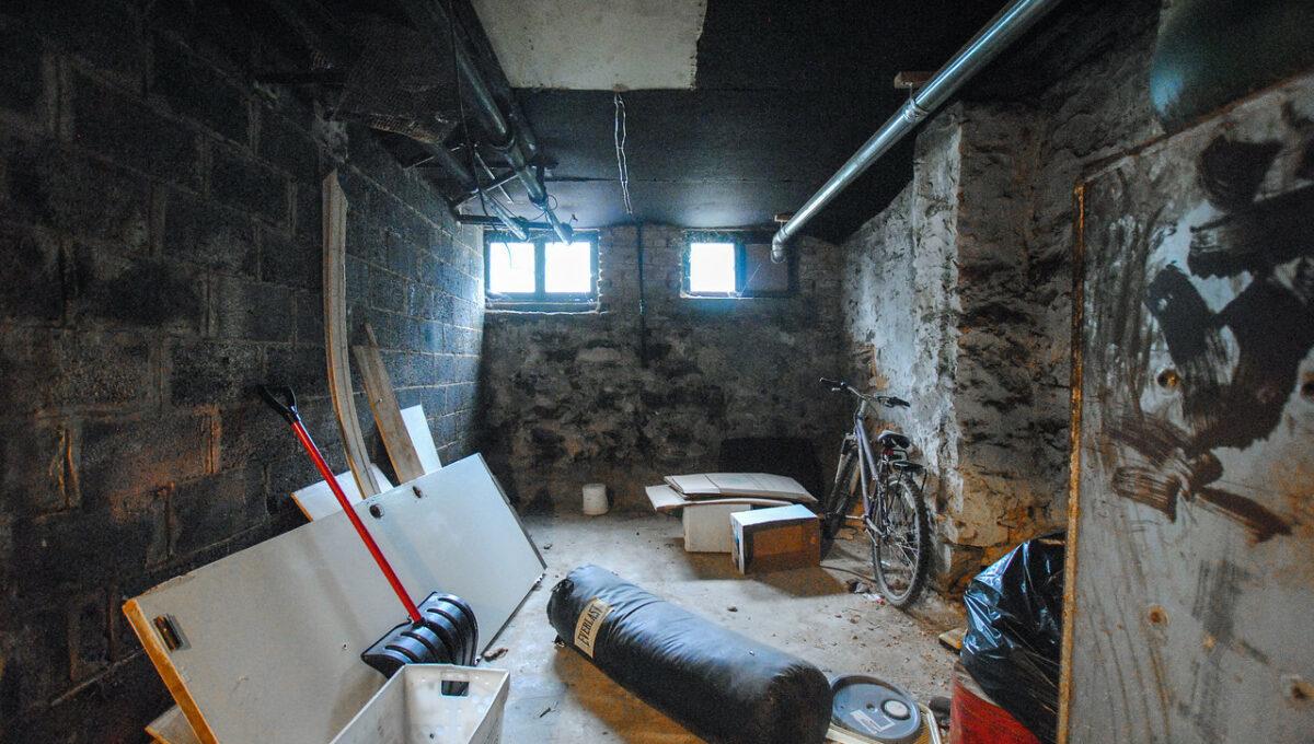 71 basement