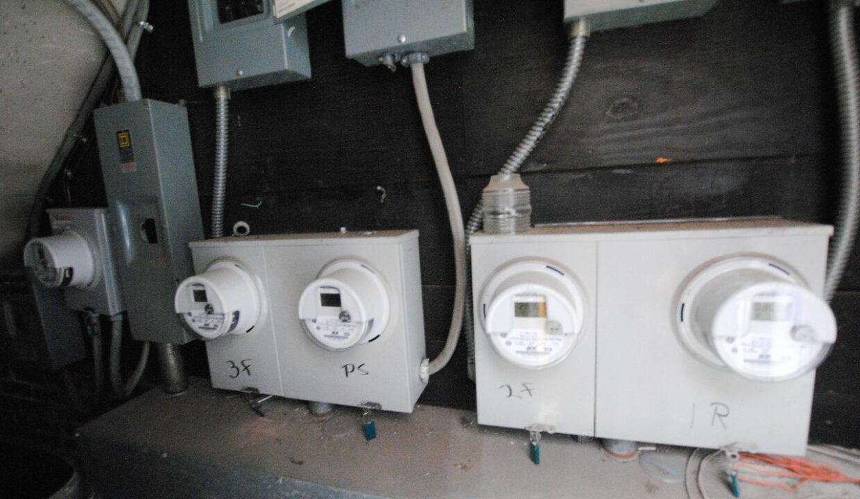 81 Electrical meters