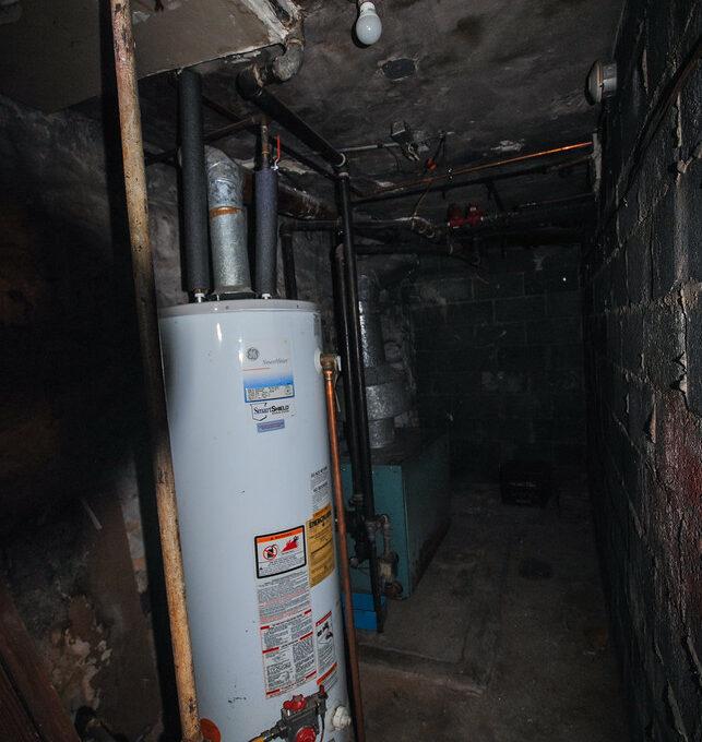 84 water heater