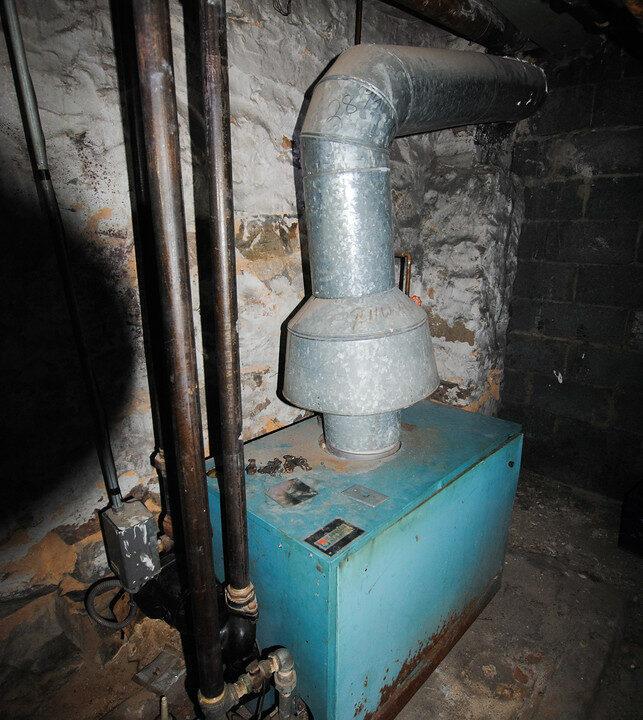 85 boiler