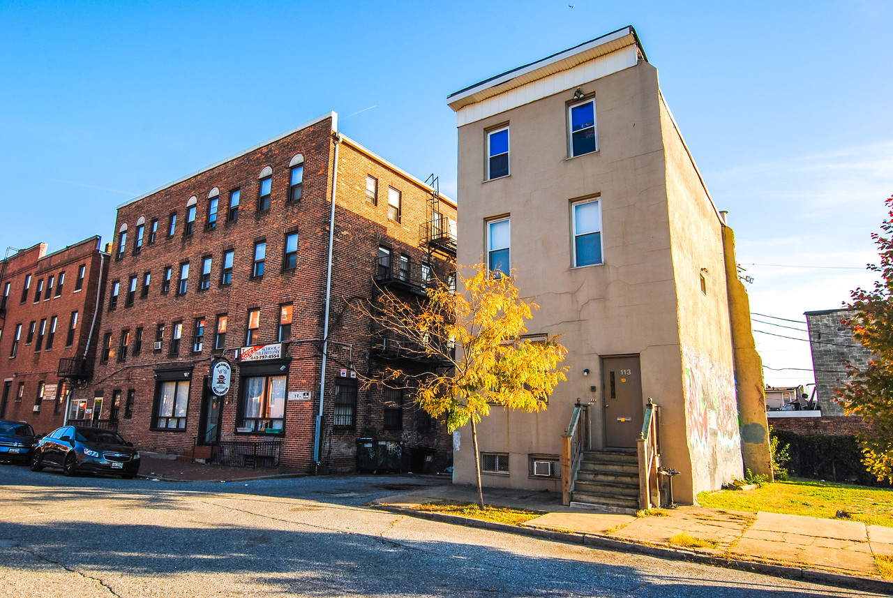 113 West 22nd St: 3 Apartments in Charles North–Certified Lead Free!