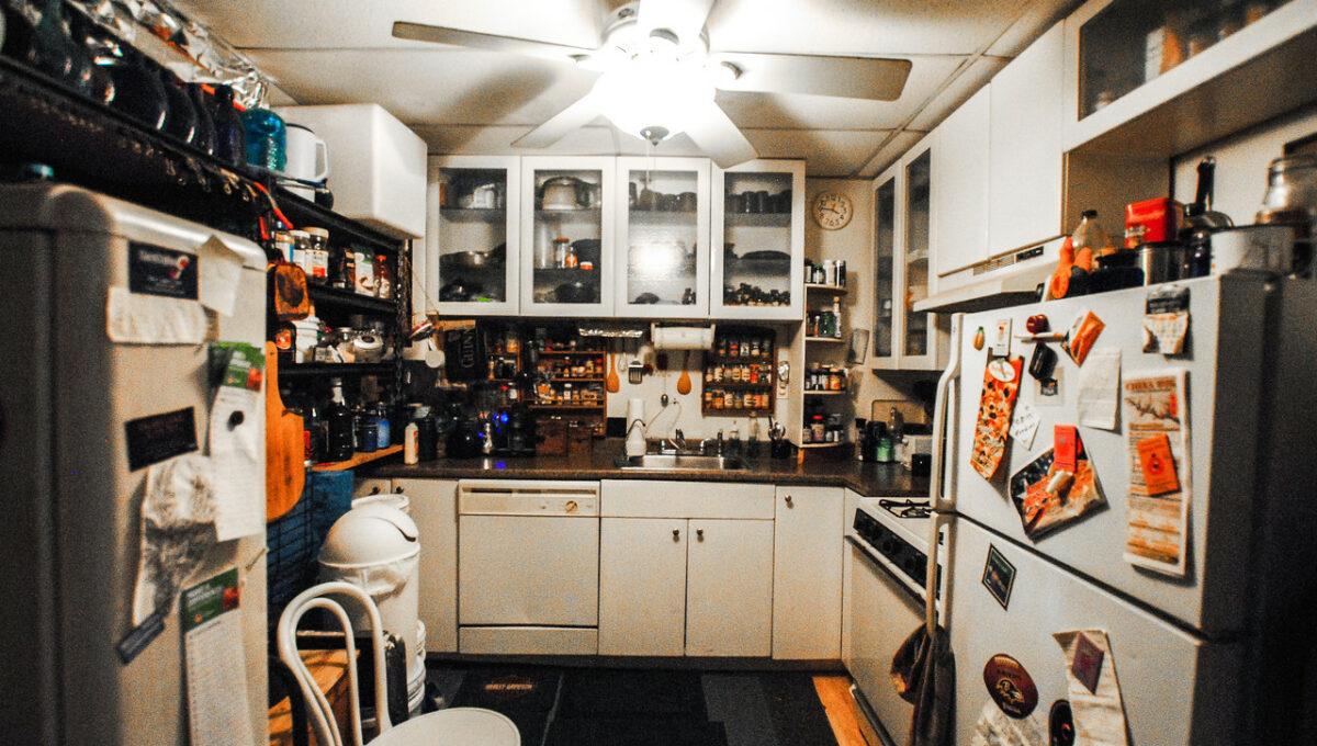 32 apt 3 kitchen