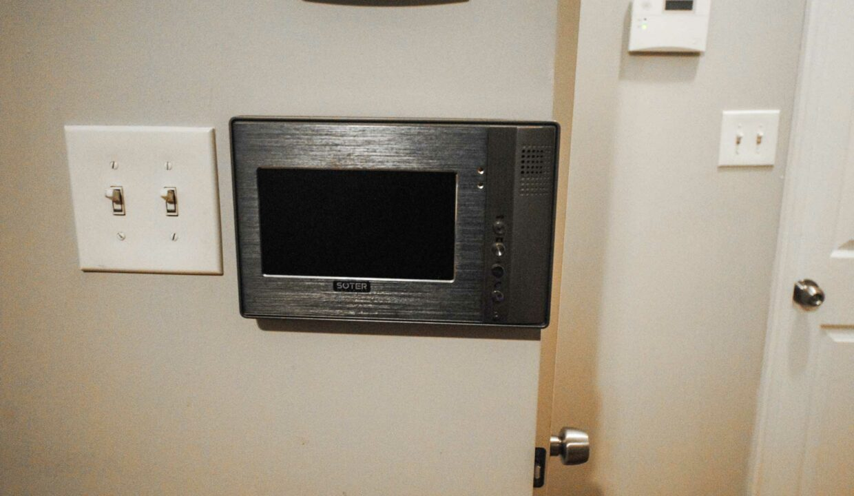 09 Door Entry System