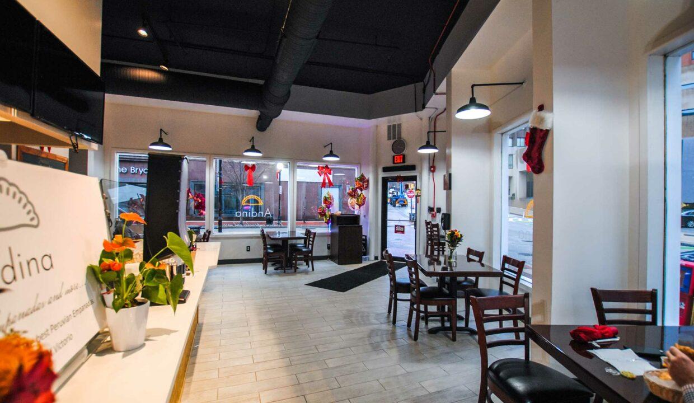 10 Corner Restaurant