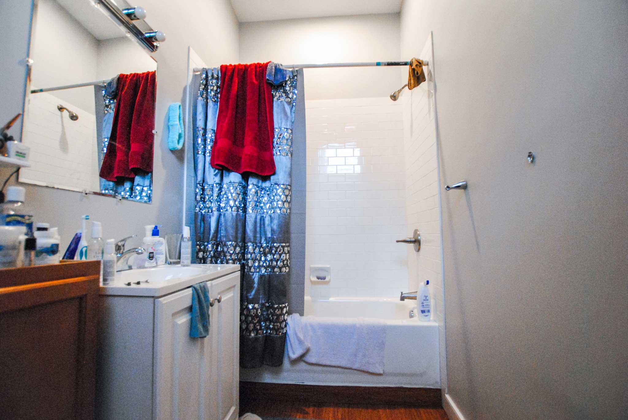 55 Bathroom
