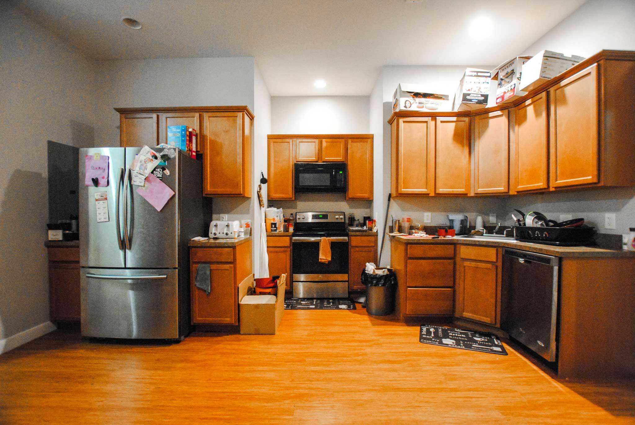 61 Kitchen