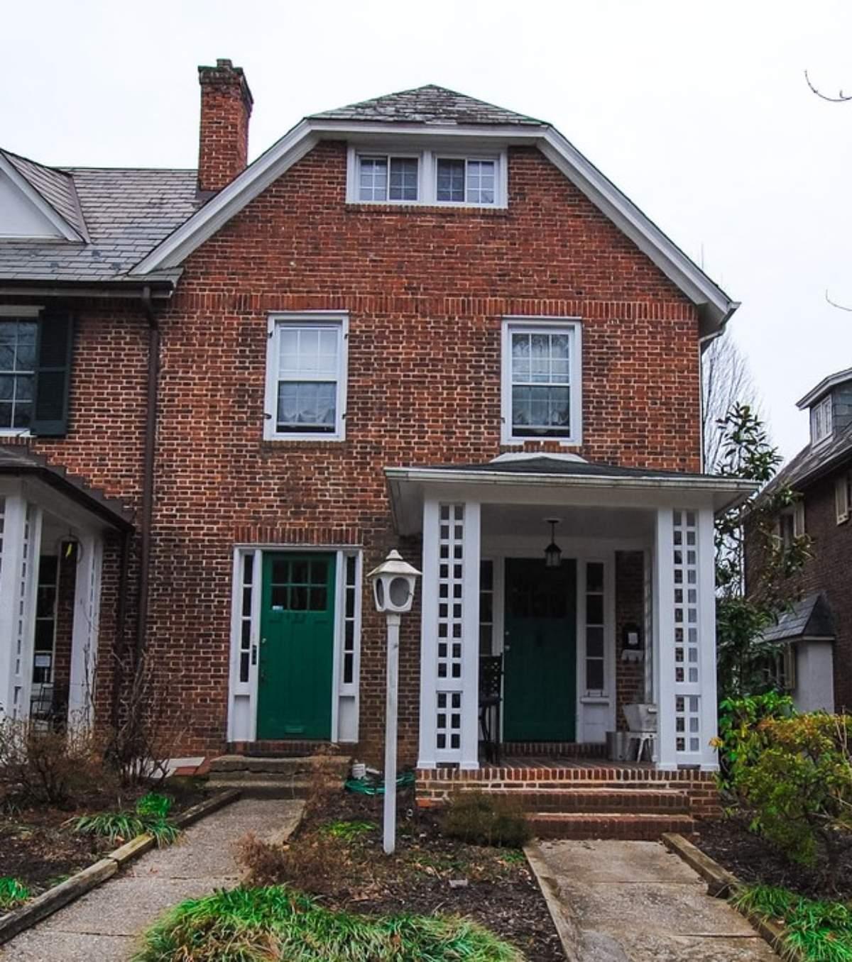 3433 Guilford Terrace: 4 1-Bedroom Apartments in Oakenshawe