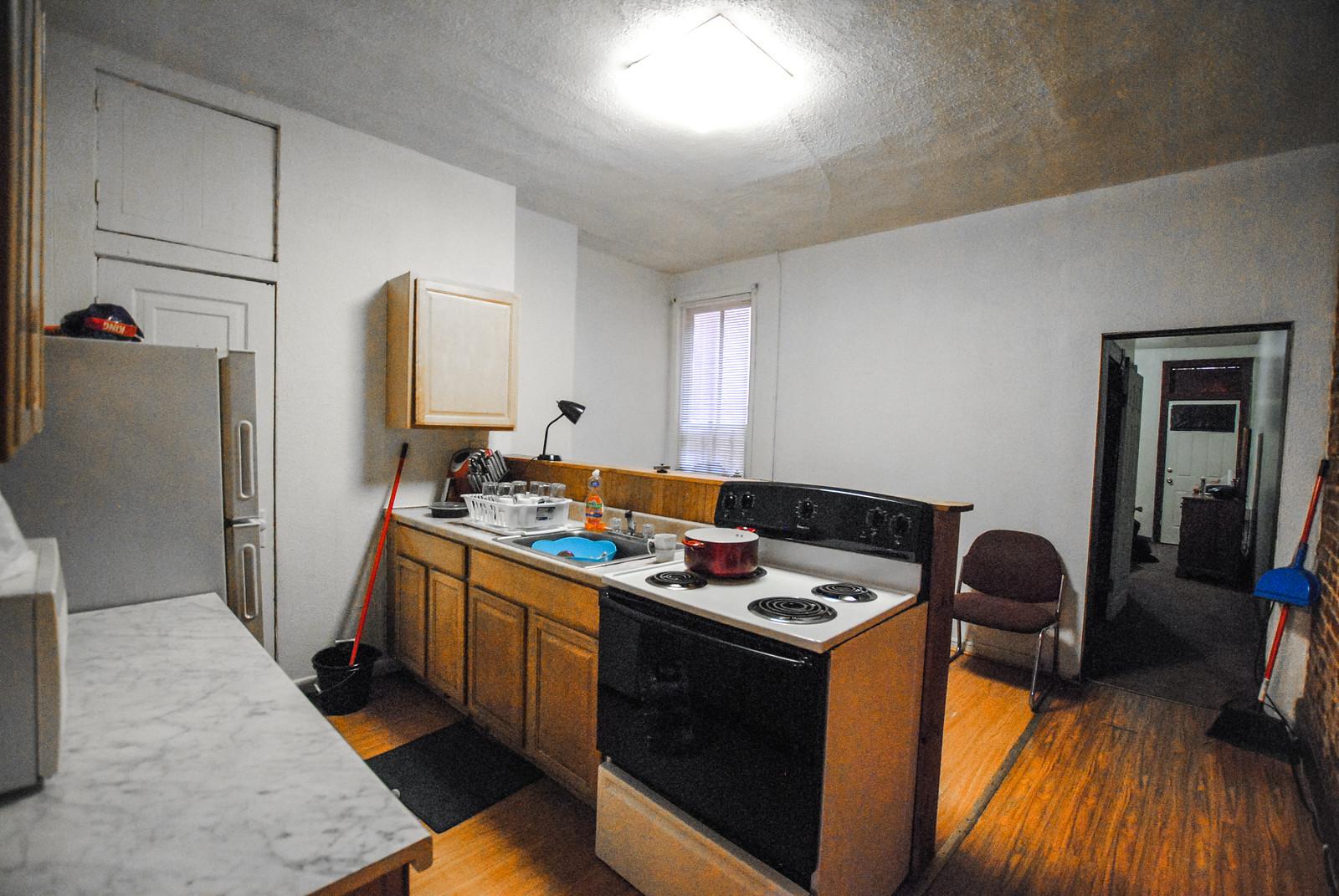 15 unit 1 kitchen