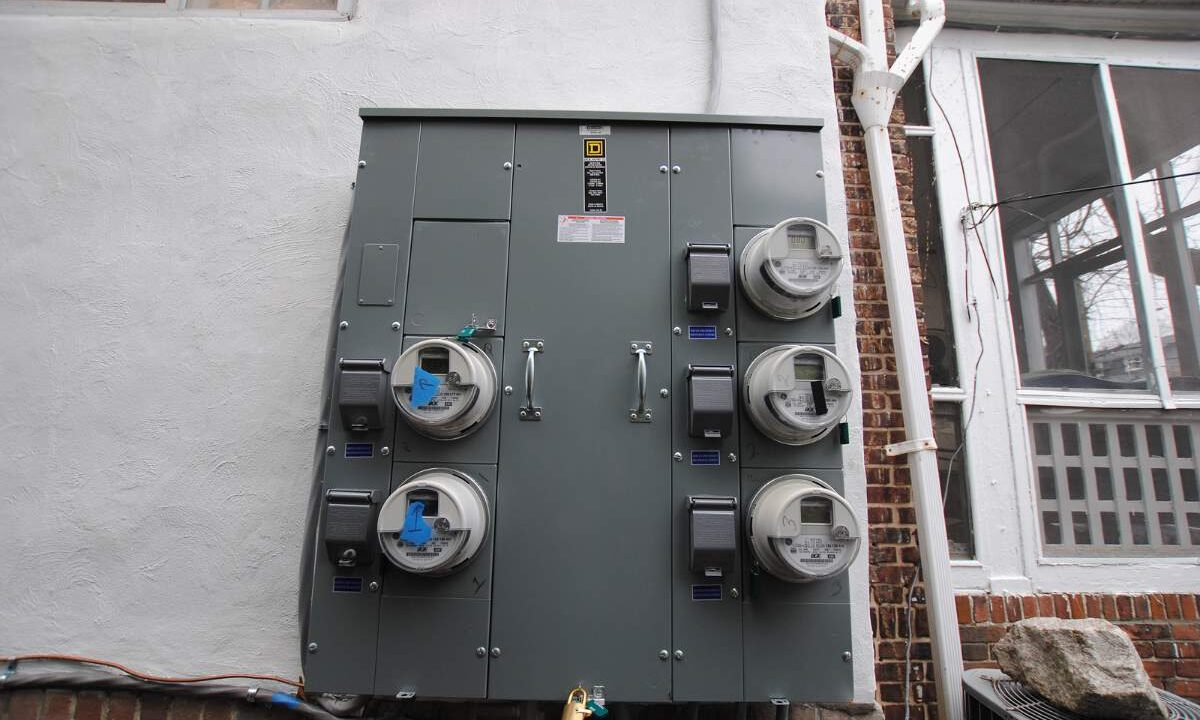 80 electric meters 200116024403 2