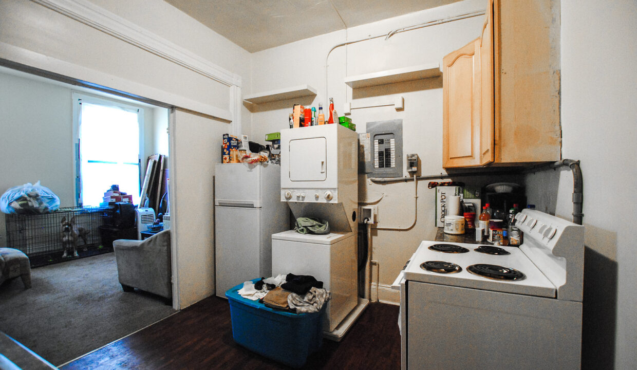 22 unit 2 kitchen 1