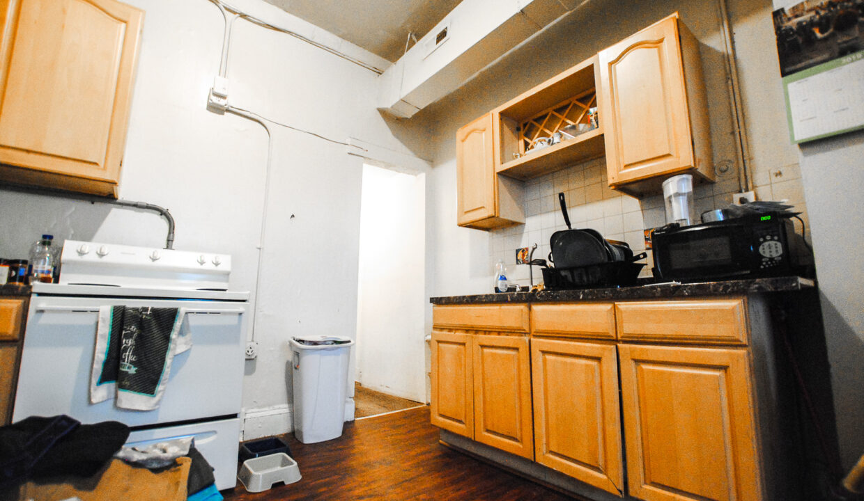23 unit 2 kitchen 1