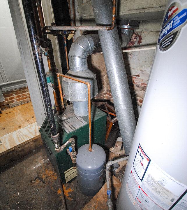 49 store boiler water heater 1
