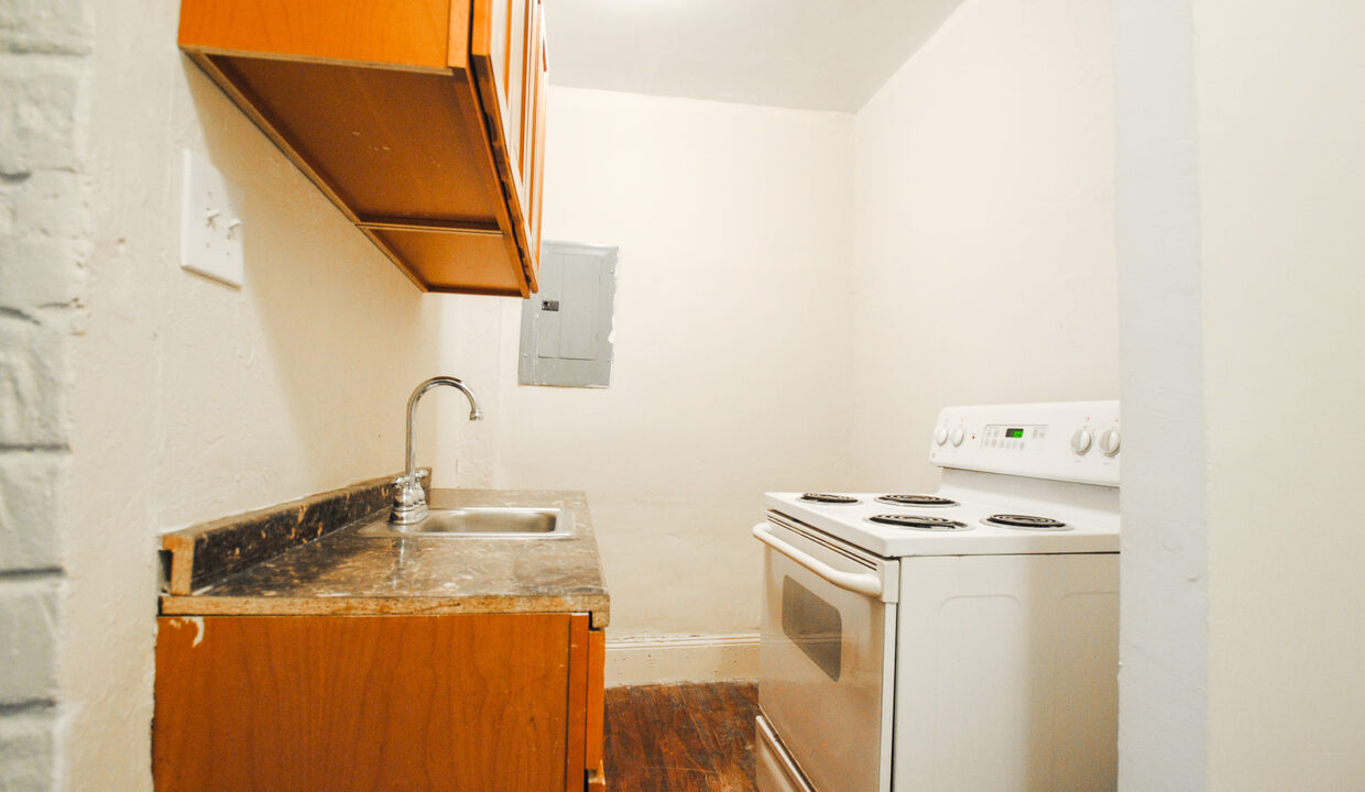 54 unit 1 kitchen