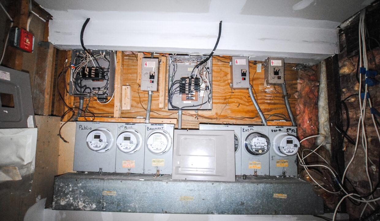 91 electric meters 1