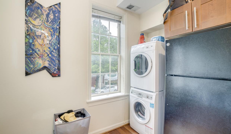 930 2 Washer Dryer