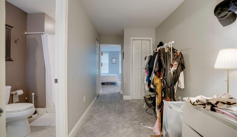 44 Bedroom 3 Dressing Area