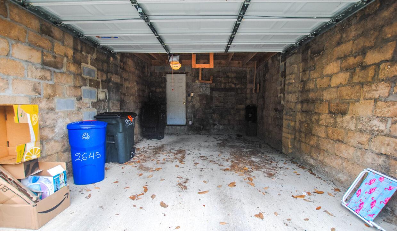 91 garage