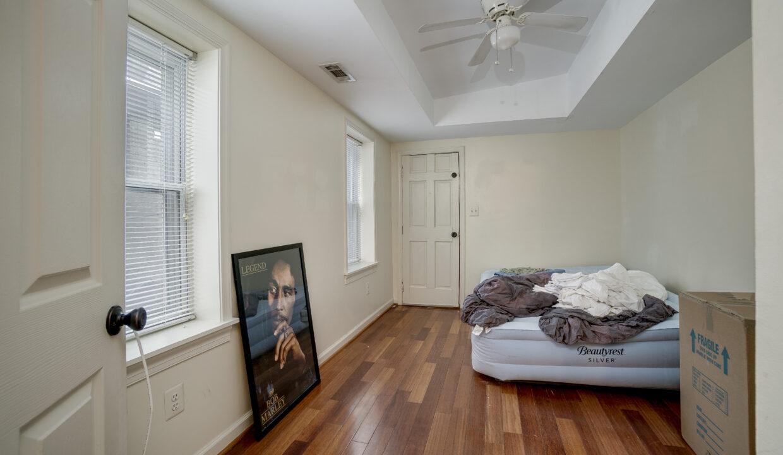 930 2 First Floor Bedroom