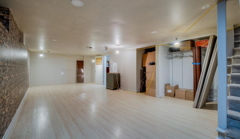 22 Basement Bedroom scaled