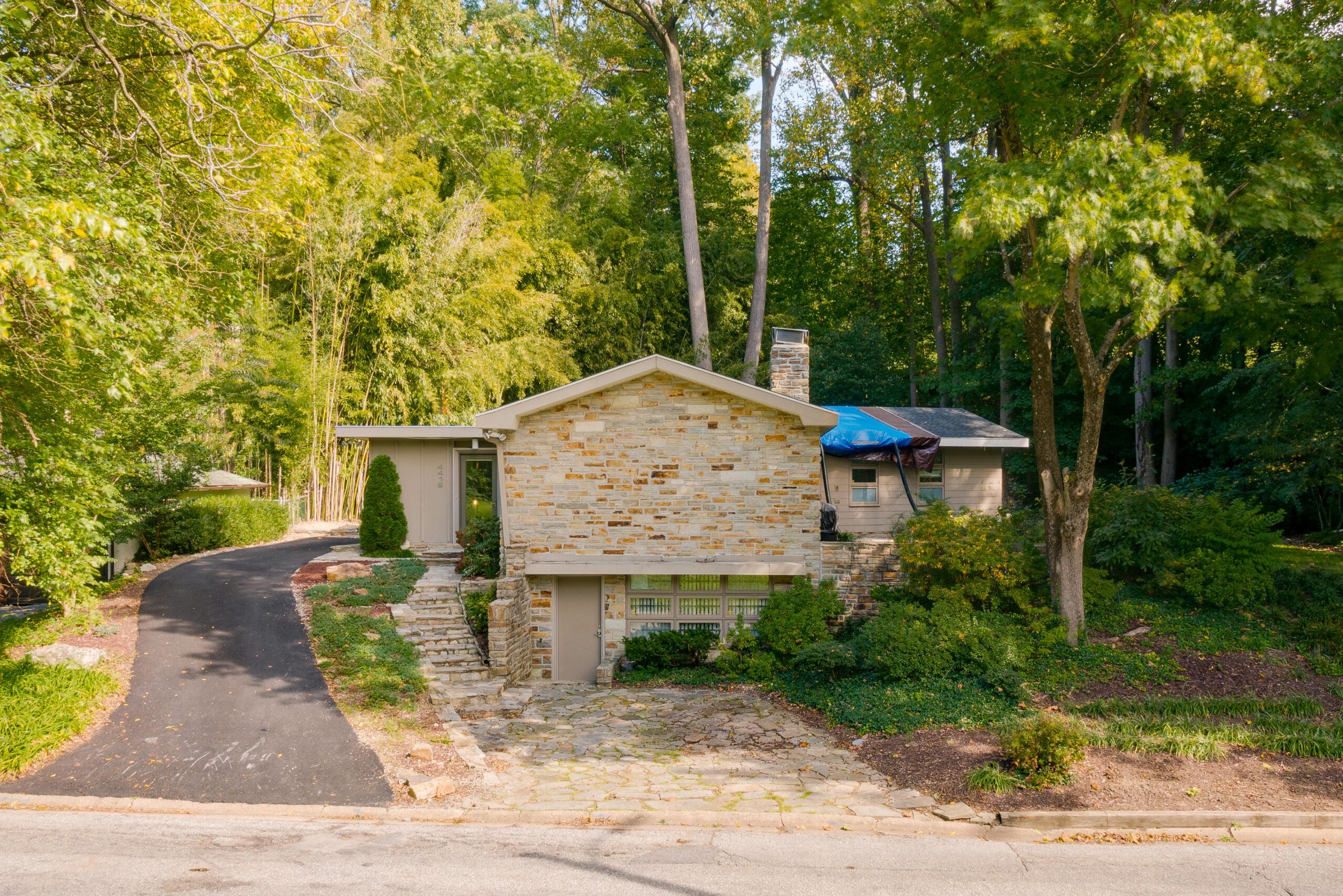 4419 Linkwood Road: Beautiful, Custom Home in Guilford