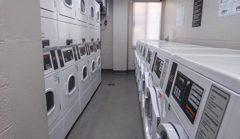 71 Laundry