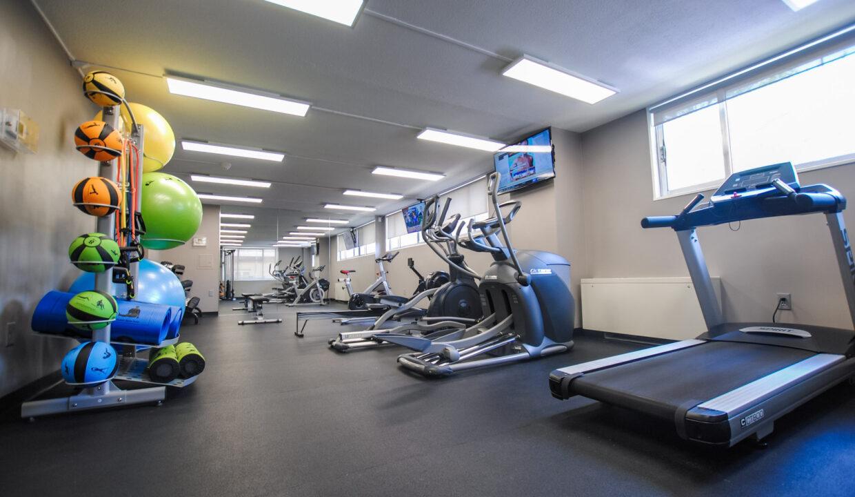 80 Gym